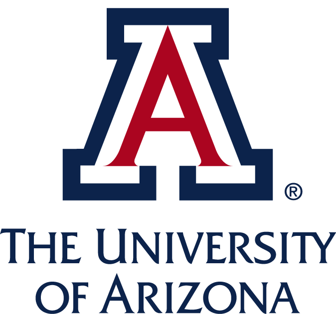 Logo: The University of Arizona